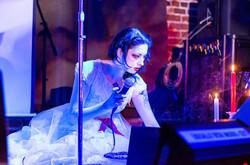 Ghostland: Feminism Performance