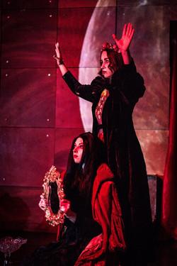 Ghostland: Rebirth Performance