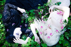 Ghostland: Rebirth Photoshoot