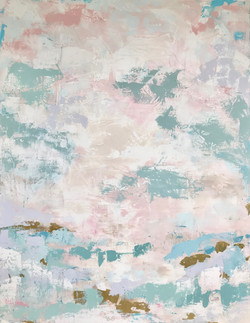 Into the Nature 130_100cm