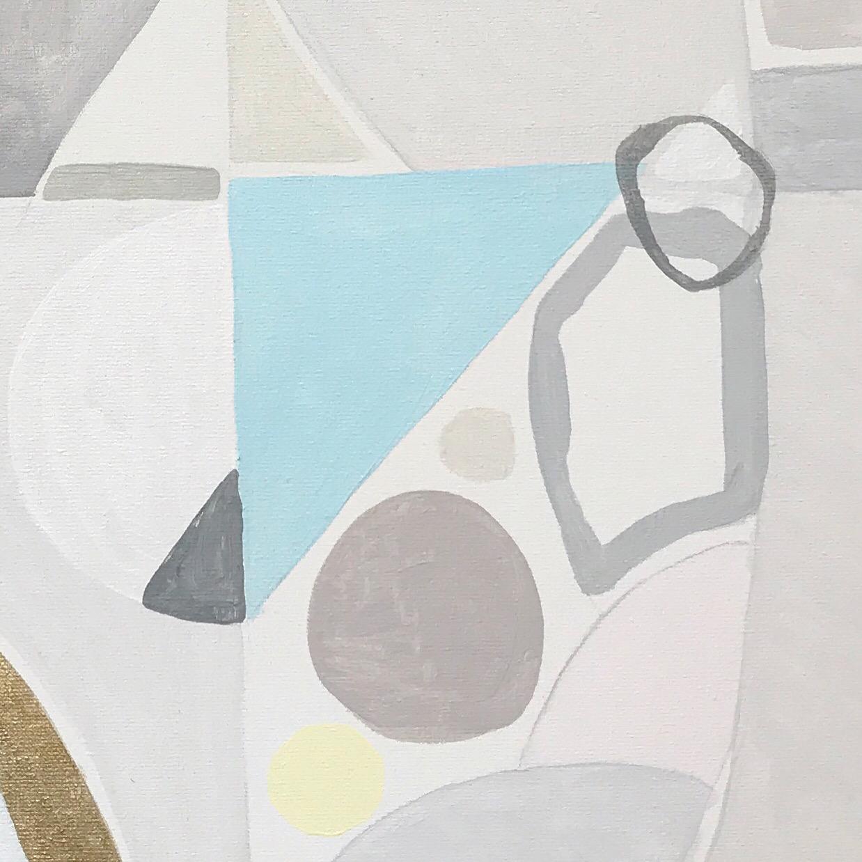 "fragment ""Kobieca geometria V"""