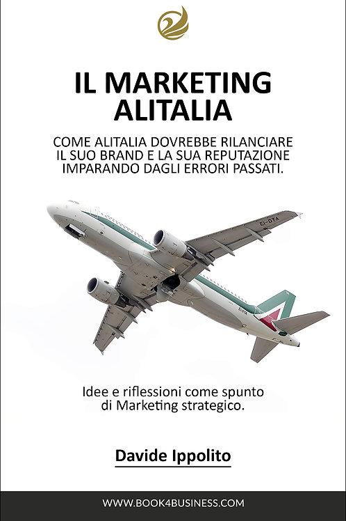 Il Marketing Alitalia