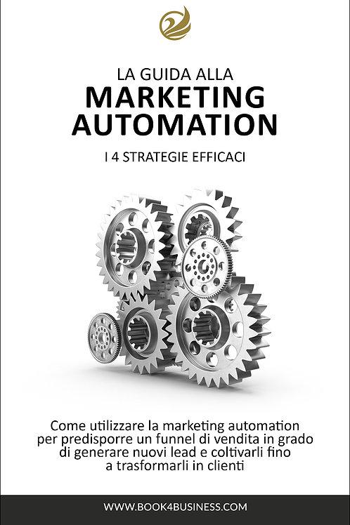 Guida alla Marketing Automation