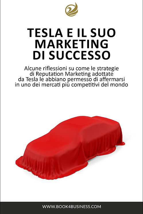 Tesla e il suo Marketing di successo