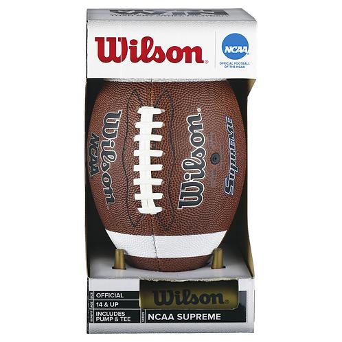 Balón medida Oficia NCAA
