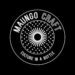 Maungo craft logo