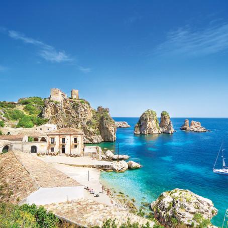 Sicília, che spettacolo!