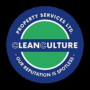 CLEAN CULTURE LOGO