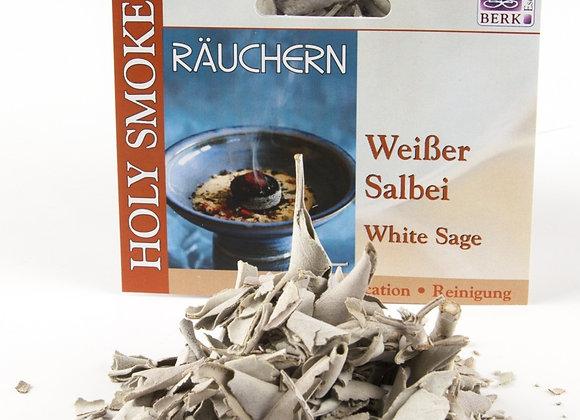 Weisser Salbei