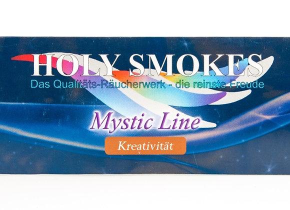 Kreativität - Mystik Line