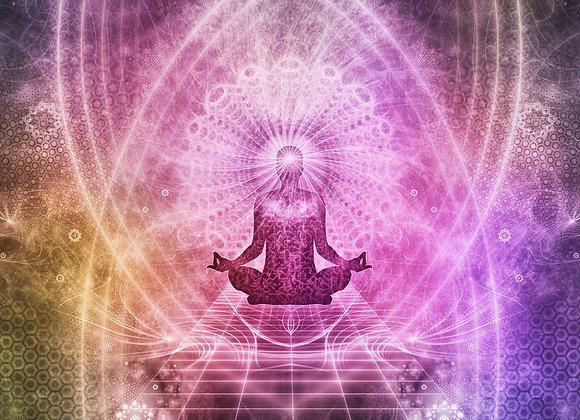 Aura- und Chakren Harmonisierung