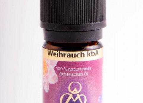 Weihrauch - Frieden