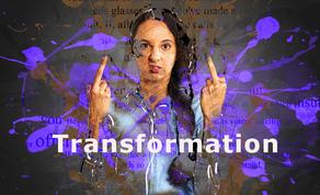 Transformation ist (manchmal) doof!