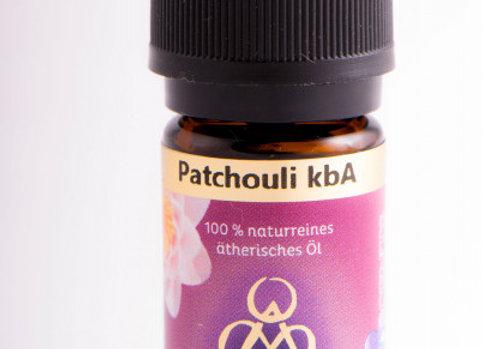 Patchouli - Sinnlichkeit