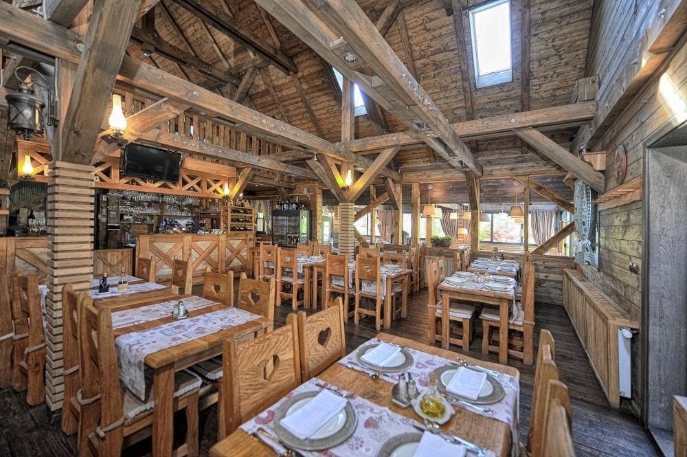 Restoran 1