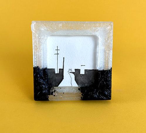 'Tark'by Becky Slemmons