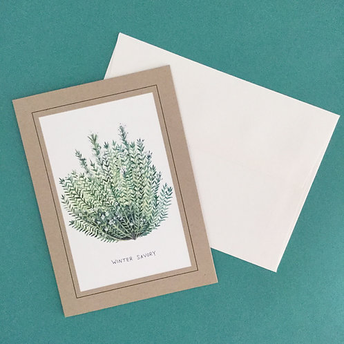 Greeting Cards by Jessica Heberle Peña