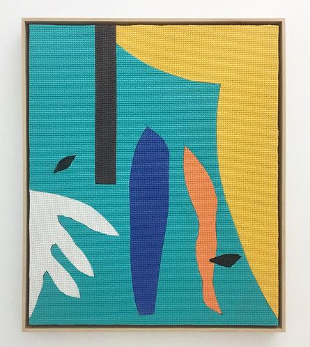 Alex Ebstein Coastal Limbs
