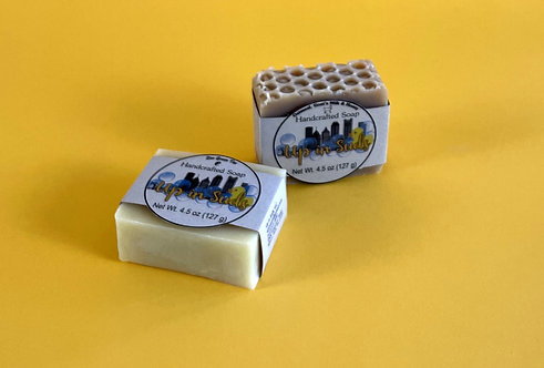 Handmade Soap by Up in Suds