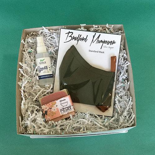 Quarantine gift set
