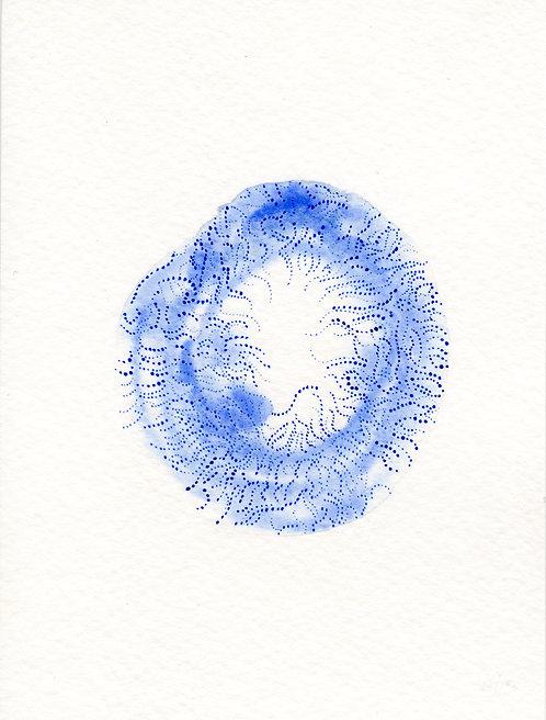 Sam Laffey Watercolors