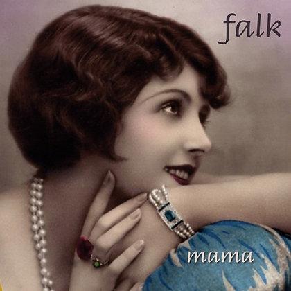 CD: Mama