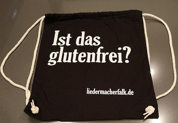 Tasche (Baumwolle): Ist das glutenfrei?
