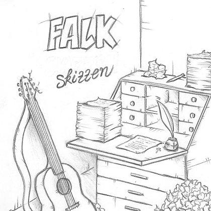 CD: Skizzen
