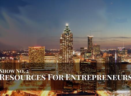 Resources for Atlanta Entrepreneurs