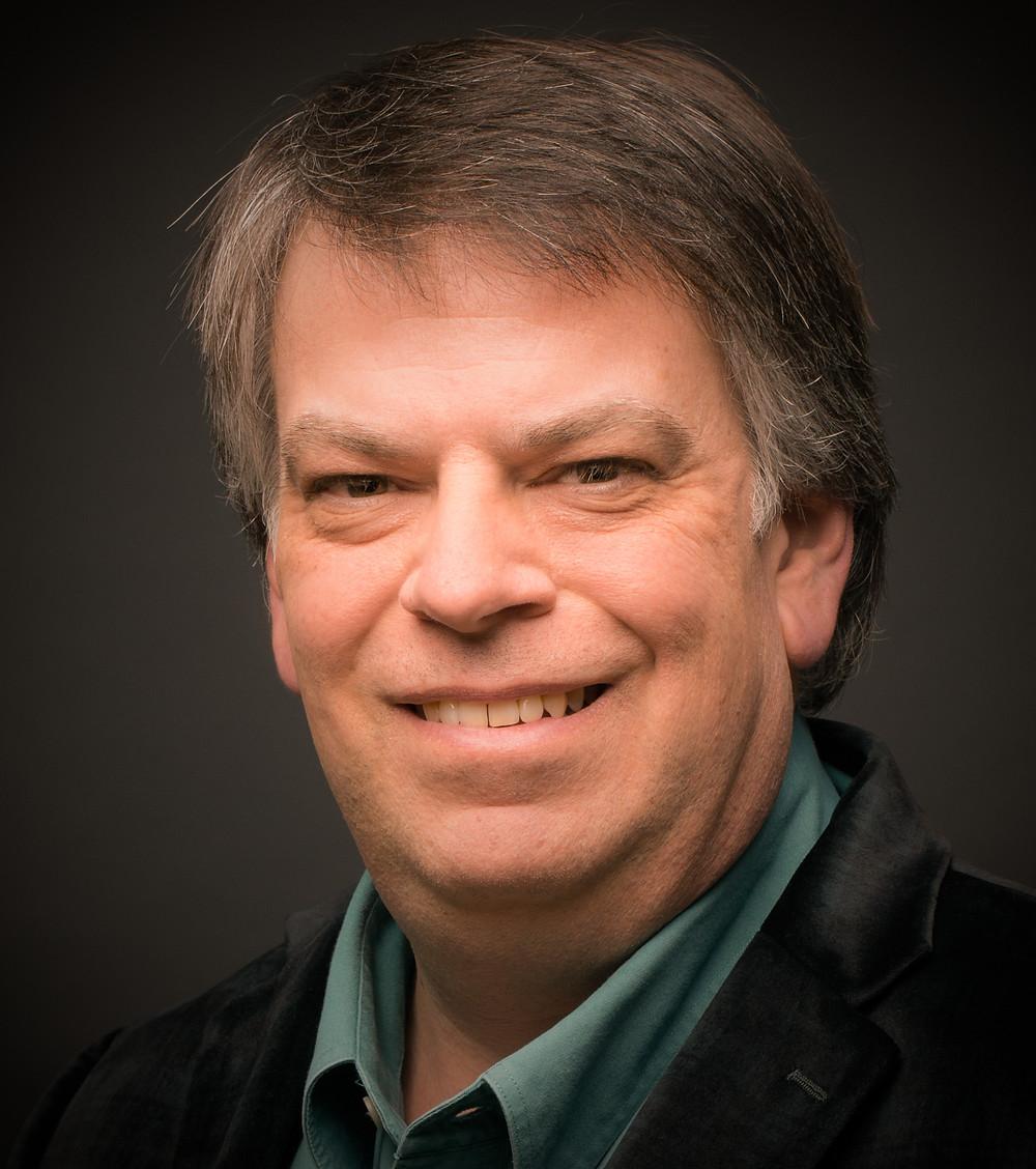 Ken Durand, director of MindSparq