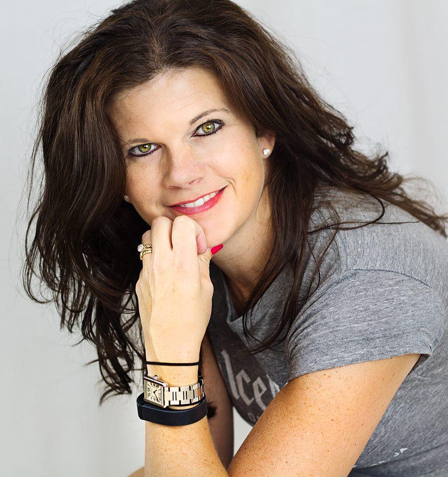 Kellie Taylor, owner of Taylor Street Designs in Atlanta, GA