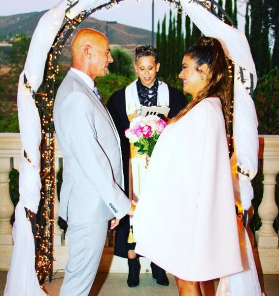 Jean & Gladise Wedding Ceremony
