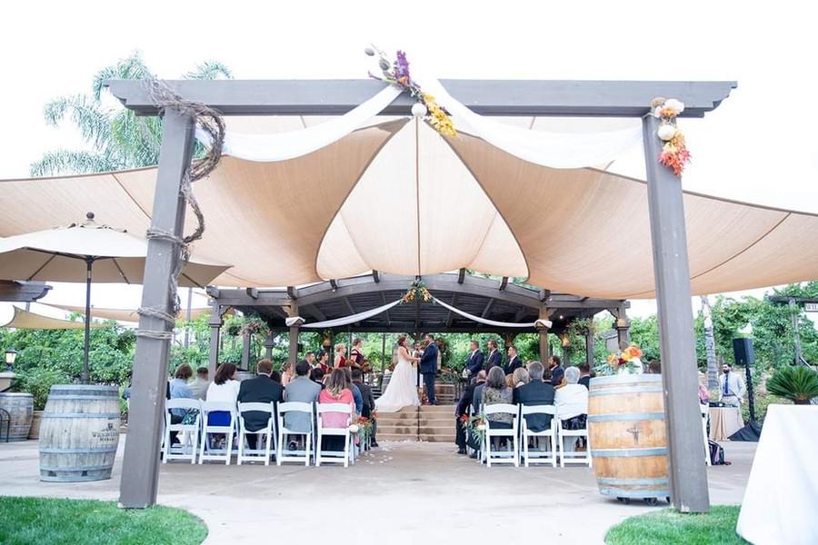 Beauchamp Wedding Ceremony