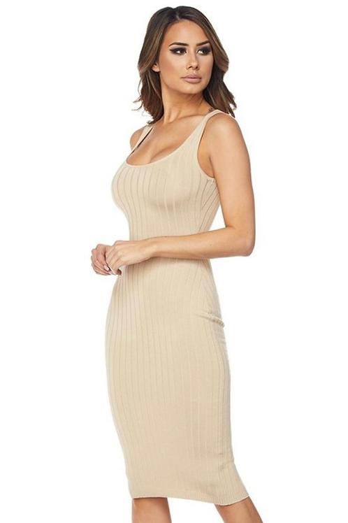 Luxury Simple dress