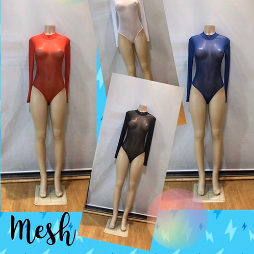 Most liked Bodysuit