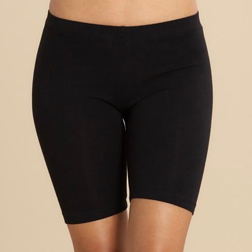 Biker shorts for BAE