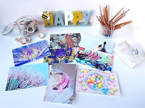 Originals Collection - Greeting Cards