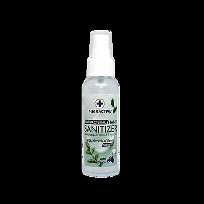 [Mediactive] HAND SANITIZER moisturising with Vitamin E & Jojoba oil