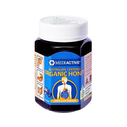[Mediactive] Organic Honey 500g