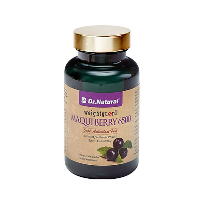 [Dr.Natural] Weightguard Superfood Maquiberry Powder 130's