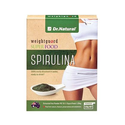 [Dr.Natural] Weightguard Superfood Spirulina Powder 125g