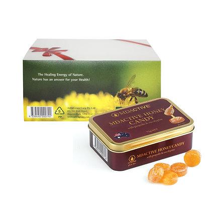 [MDActive] Propolis & Honey Candy 300g Set (75g x 4ea)