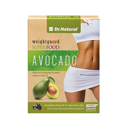[Dr.Natural] Weightguard Superfood Avocado Powder 125g