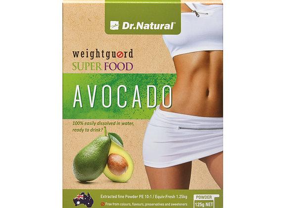 [Dr.Natural] Weightguard Superfood Avocado Powder 125g
