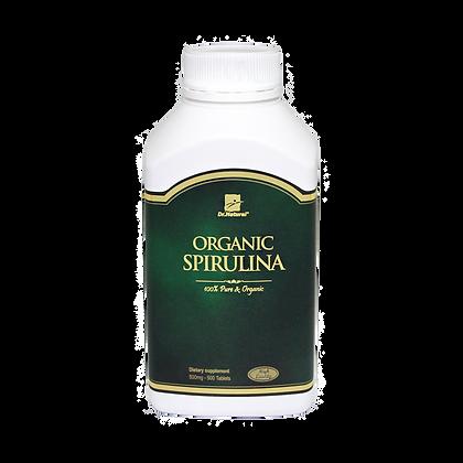 [Dr.Natural] Spirulina 500's