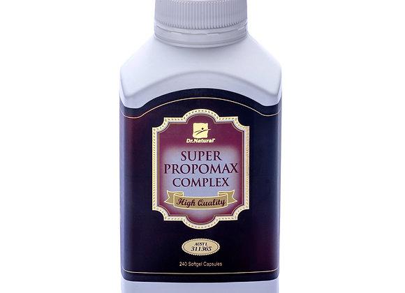 [Dr.Natural] Super Propomax Complex 240's