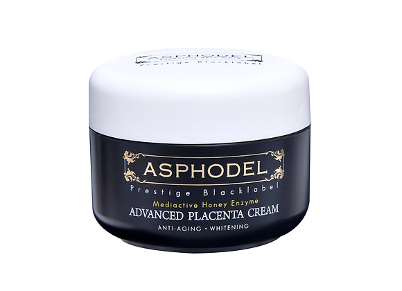 [Asphodel] Blacklabel Placenta Cream 100