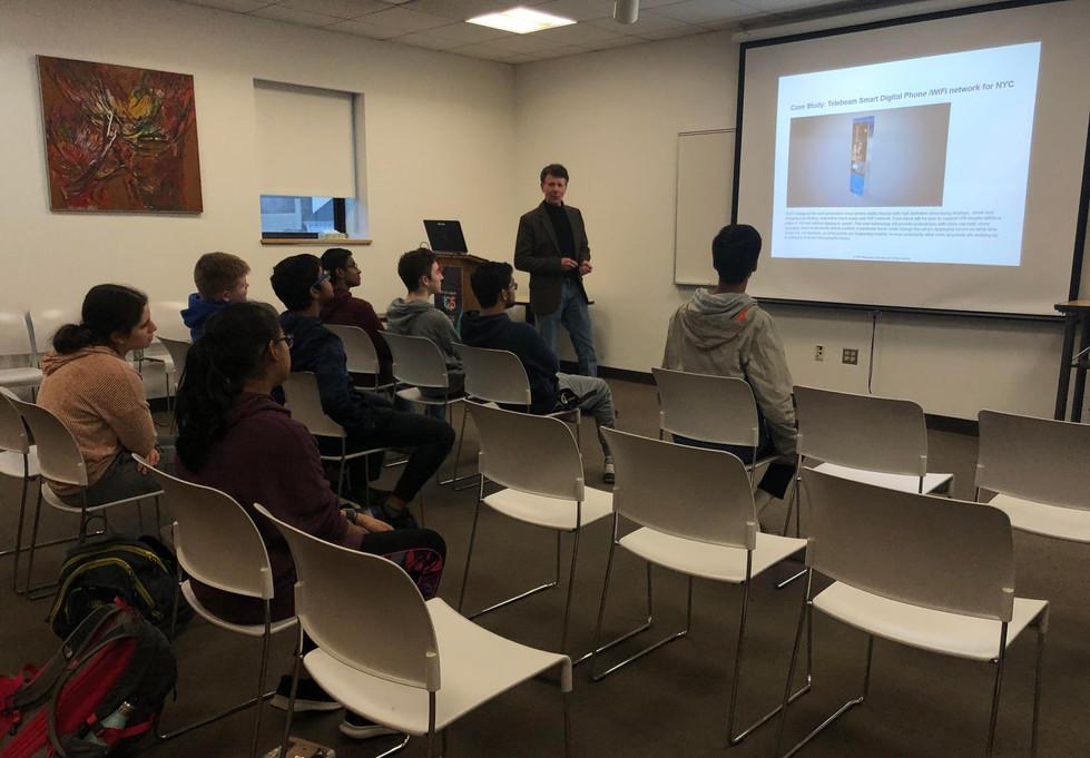 Tanaka Kapec Design Group Presentation