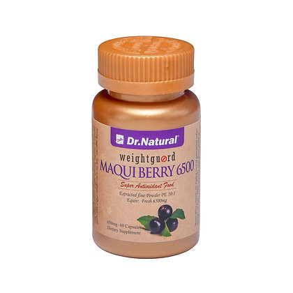 [Dr.Natural] Weightguard Superfood Maquiberry Powder 60's