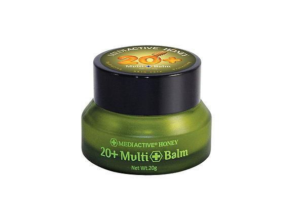 [Mediactive] 20+ Honey Multi-balm 20g